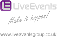 Live Events Group
