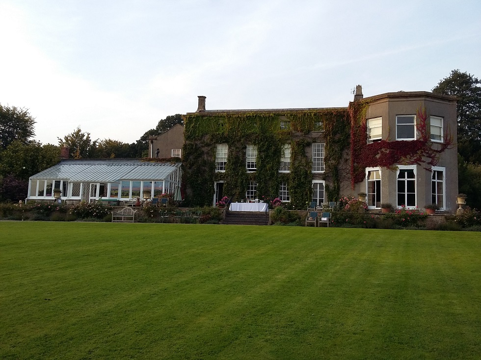 Wedding DJ Hire Pennard House