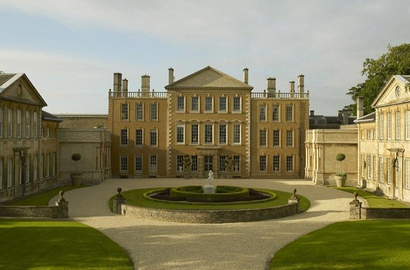 Aynhoe Park Live Events Group