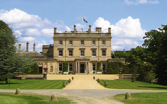 Somerley House Live Events Group