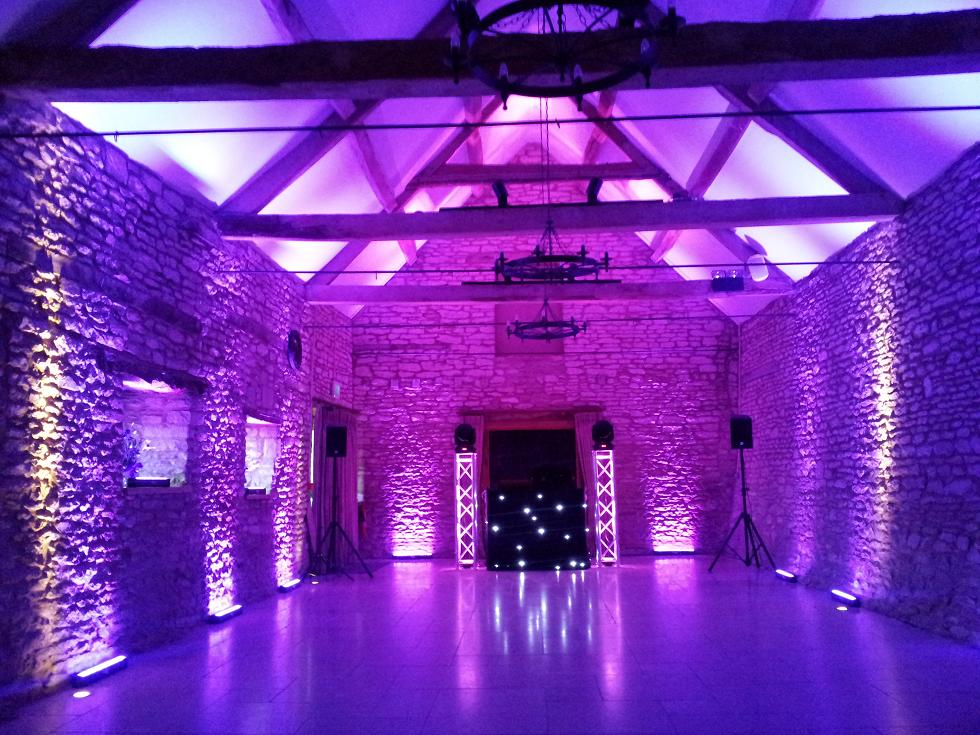 Choosing a Wedding Disco