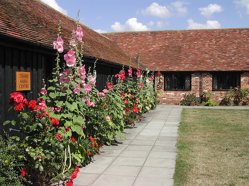 Thame Barns Centre Live Events Group