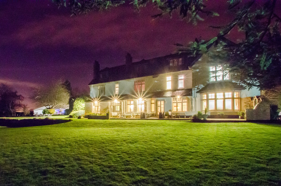 Ashton lodge country house live events group for Ashton house